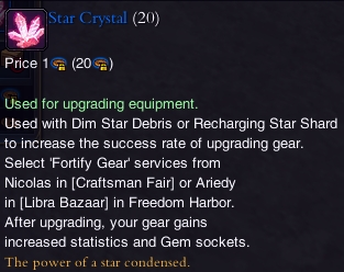 best cheap 04601 ff5a5 Fortifying an item is a painless process. First and foremost, you need star  crystals. There are many grades of star crystals available, ranging from  Dim ...