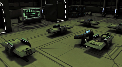 Star Trek Online F2P free to play Sci-fi MMO game