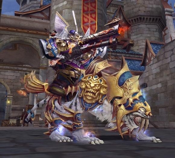 gods of combat deutsch