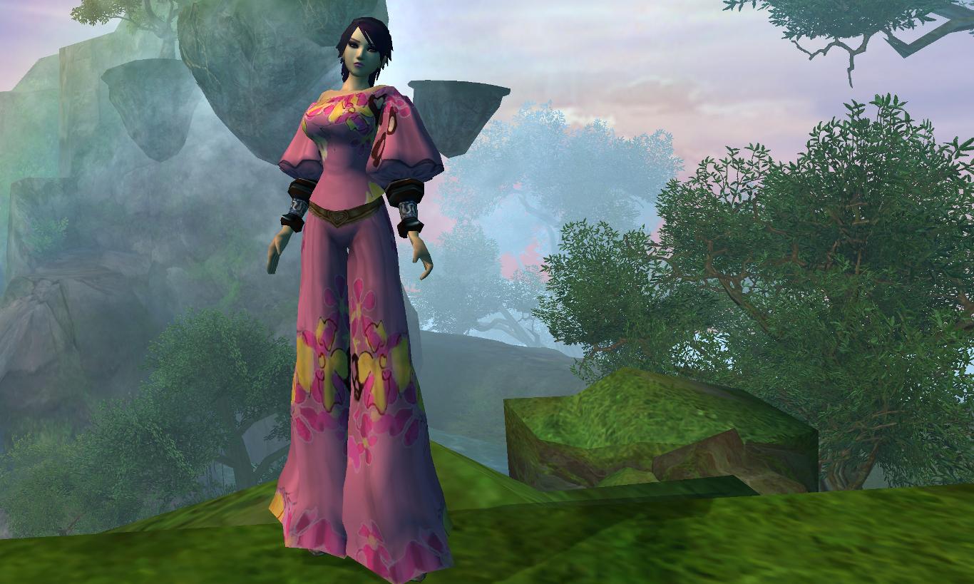Fashion: Female - ecatomb - Epic Perfect World 42