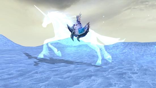 Cosmos The Unicorn