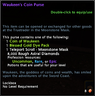 neverwinter,mmo,mmorpg,action,games,gaming,game,forgotten realms,d&d,dnd,dungeons,dragons,dungeons & dragons,neverwinter event,coins of waukeen