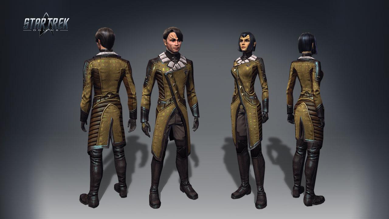Legacy of Romulus Dev Blog #33 | Star Trek Online