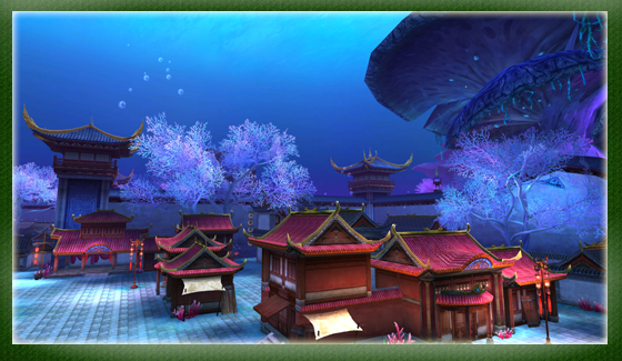 Jade Dynasty, Free to Play, Epic PvP, Free MMORPG, Summer Update, Understream, Instance, Virtual Worlds